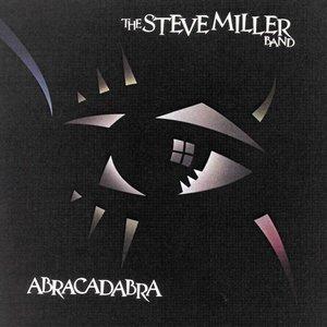 STEVE MILLER BAND - ABRACADABRA (LP)