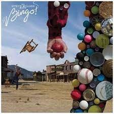 STEVE MILLER BAND - BINGO! (LP)