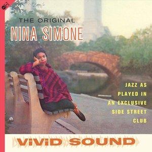 NINA SIMONE - LITTLE GIRL BLUE (LP+CD)