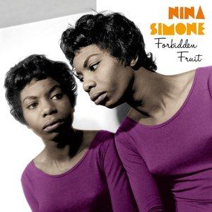 NINA SIMONE - FORBIDDEN FRUIT (LP)