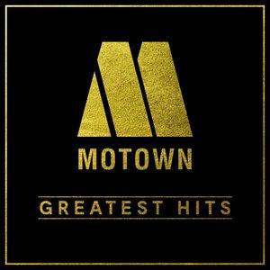 VARIOUS - MOTOWN GREATEST HITS (LP)