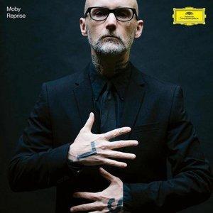 MOBY - REPRISE (LP)