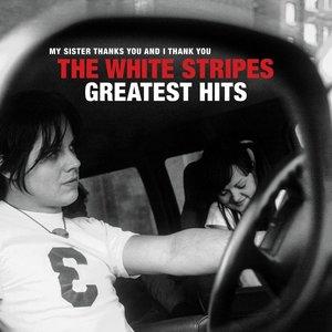 WHITE STRIPES - GREATEST HITS (LP)