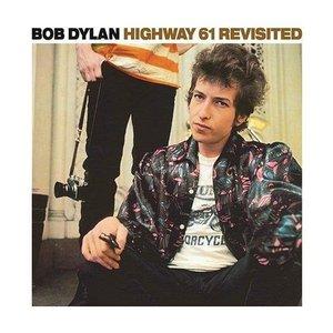 BOB DYLAN - HIGHWAY 61 REVISITED (LP)