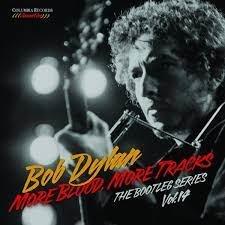 BOB DYLAN - MORE BLOOD, MORE TRACKS THE BOOTLEG SERIES VOL.14 (LP)