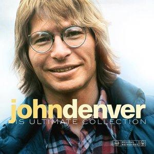 JOHN DENVER - HIS ULTIMATE COLLECTION (LP)