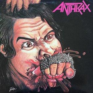 ANTHRAX - FISTFUL OF METAL (LP)