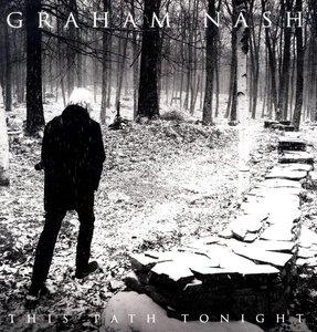 GRAHAM NASH - THIS PATH TONIGHT (LP)