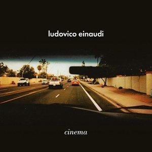 LUDOVICO EINAUDI - CINEMA (LP)