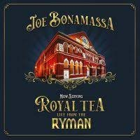 JOE BONAMASSA - NOW SERVING ROYAL TEA LIVE FROM THE RYMAN (LP)