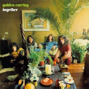 GOLDEN EARRING - TOGETHER (LP)