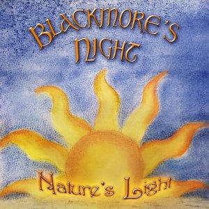 BLACKMORE'S NIGHT - NATURE'S LIGHT (LP)