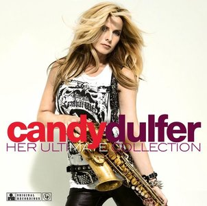 CANDY DULFER - HER ULTIMATE COLLECTION (LP)