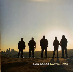 LOS LOBOS - NATIVE SONS (LP)