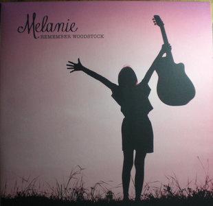 MELANIE - REMEMBER WOODSTOCK (LP)