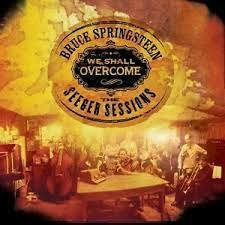 BRUCE SPRINGSTEEN - WE SHALL OVERCOME THE SEE (LP)