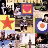 PAUL WELLER - STANLEY ROAD (LP)