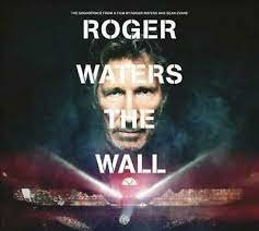 ROGER WATERS - THE WALL (LP)