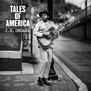 J.S. ONDARA - TALES OF AMERICA (LP)