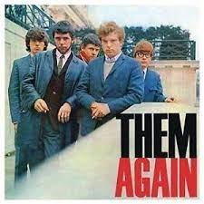 THEM - THEM AGAIN (LP)