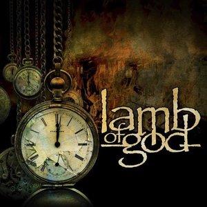 LAMB OF GOD - LAMB OF GOD (LP)