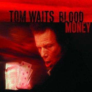 TOM WAITS - BLOOD MONEY (LP)