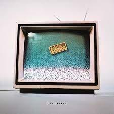 CHET FAKER - HOTEL SURRENDER (LP)