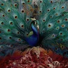 OPETH - SORCERESS (LP)
