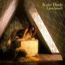 KATE BUSH - LIONHEART (LP)