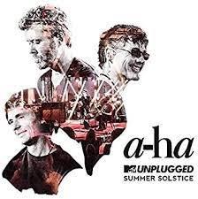 A-HA - MTV UNPLUGGED SUMMER SOLSTICE (LP)