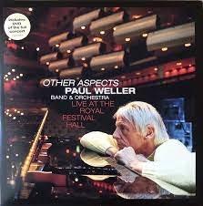 PAUL WELLER - OTHER ASPECTS (LP+DVD)