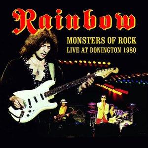 RAINBOW - MONSTERS OF ROCK (LP)