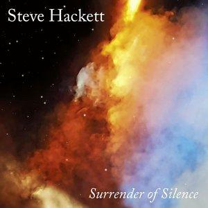 STEVE HACKETT - SURRENDER OF SILENCE (LP)