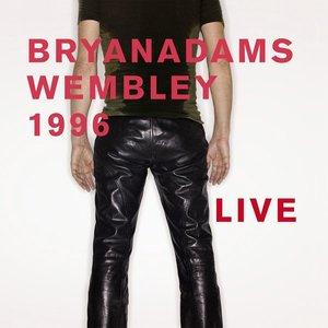 BRYAN ADAMS - WEMBLEY 1996 LIVE (LP)