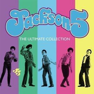 JACKSONS 5 - THE ULTIMATE COLLECTION (LP)