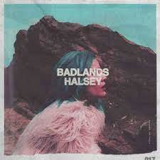HALSEY - BADLANDS (LP)