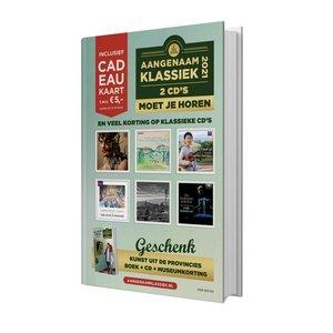 AANGENAAM KLASSIEK 2021 (met 5,00 euro kadokaart) (CD)