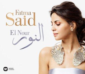FATMA SAID - EL NOUR (CD)