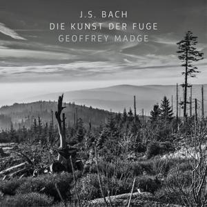 BACH - DIE KUNST DER FUGE (CD)